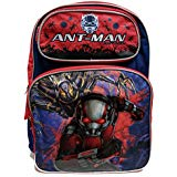 "MARVEL ANT-MAN 16"" School Backpack by"