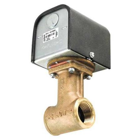 MCDONNELL & MILLER FS4-3T3-1 Low Flow Switch,1in with Tee,Speed