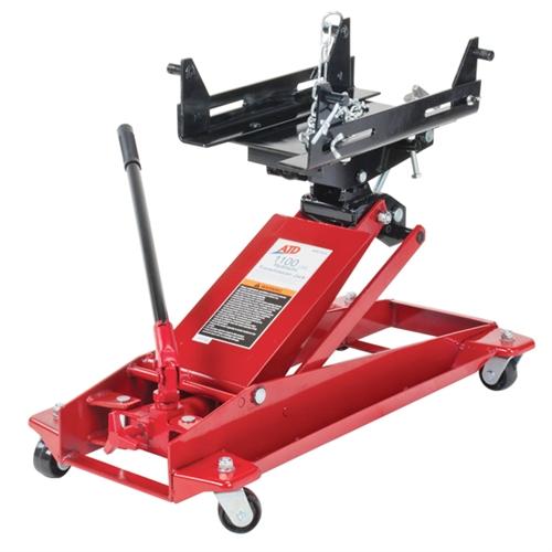 ATD 1/2-Ton Heavy-Duty Hydraulic Floor Style Transmission...