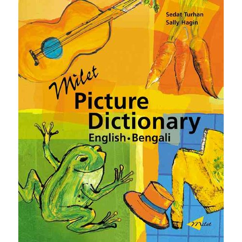 Milet Picture Dictionary: English-Benjali