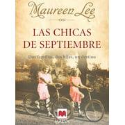 Las chicas de Septiembre - eBook