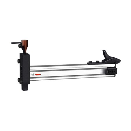 ST18 Wire Slot Nailing Machine Manual Nail Device Steel Semi-automatic Cement Woodworking DIY Supplies - image 6 de 6