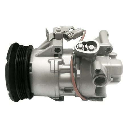 2006 Scion Xb Bumper - RYC Remanufactured AC Compressor and A/C Clutch IG376 Fits Scion Xa XB 2004 2005 2006 1.5L