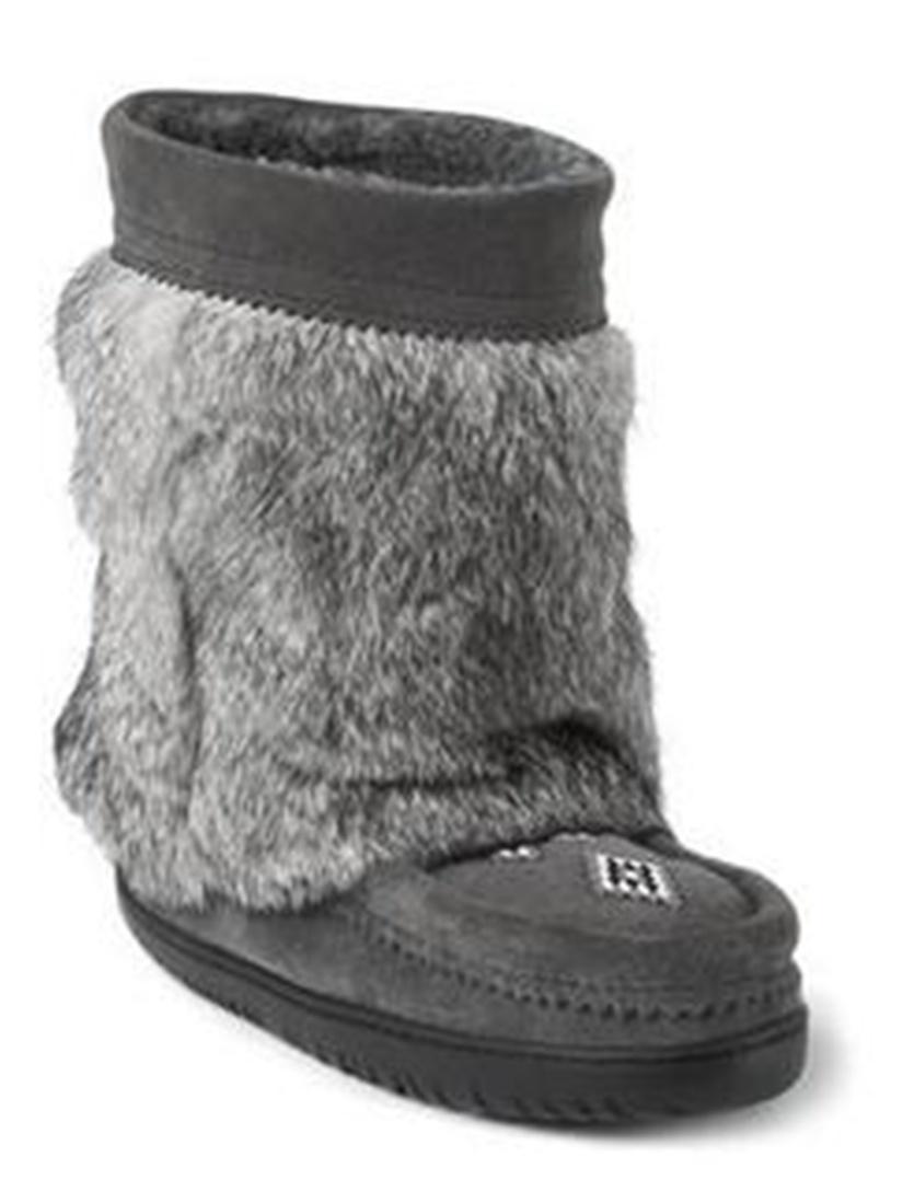 Manitobah Womens Half Mukluk Economical, stylish, and eye-catching shoes