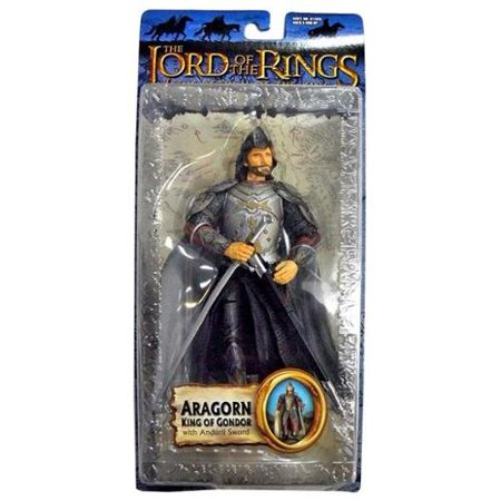 The Lord of the Rings Series 2 Aragorn Action Figure [King of Gondor]