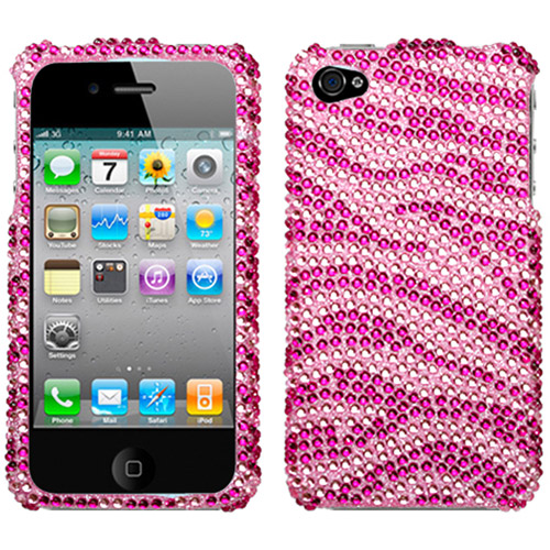KTA iPhone 4/4S KTA Cover Light Pink