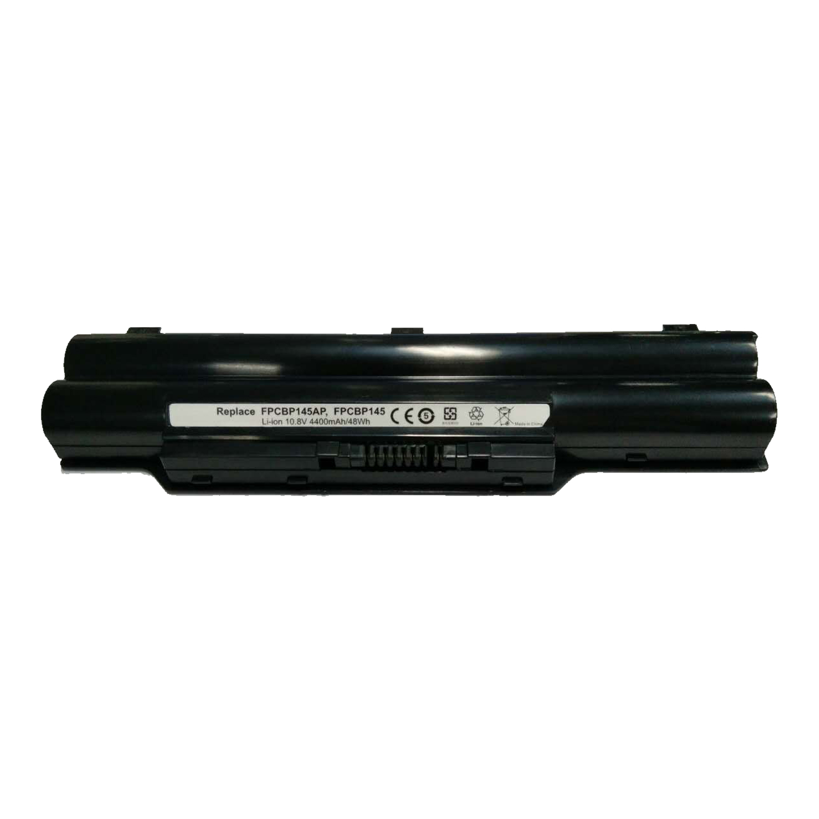 Superb Choice® 6-cell FUJITSU FPCBP325-K Laptop Battery