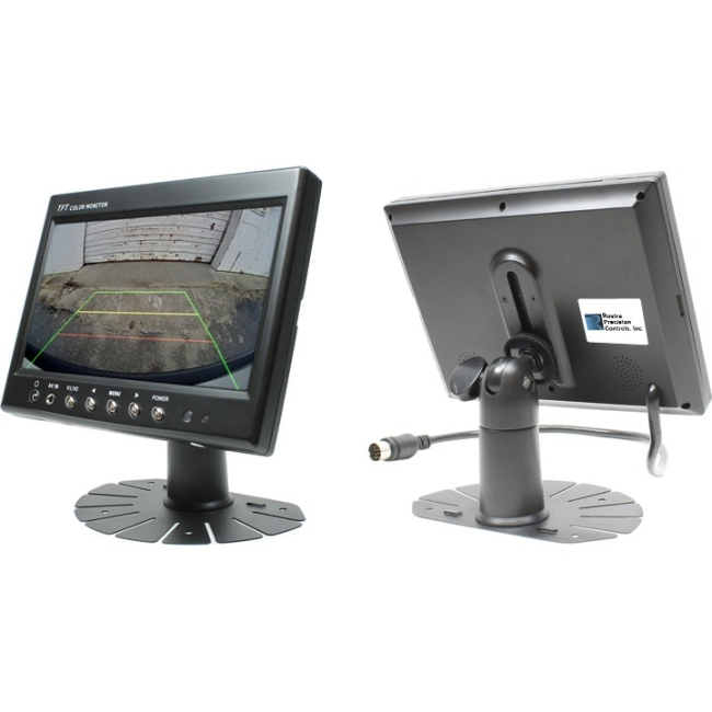 Rostra 250-8212 Rearsight 7-Inch LCD Monitor System