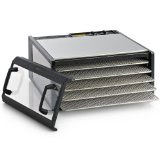 Excalibur 5-Tray Dehydrator with Timer by Excalibur