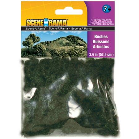 Bushes 3.6 Cubic Inches- - image 1 de 1