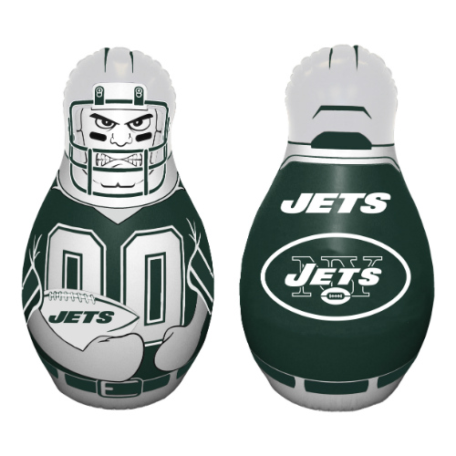 New York Jets Tackle Buddy  - NFL Licensed #95739B