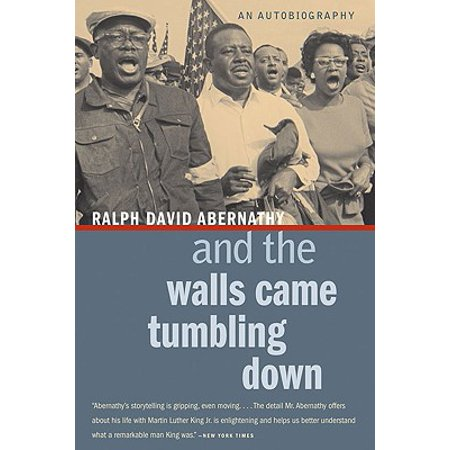 And the Walls Came Tumbling Down : An (The Day The Berlin Wall Came Down)