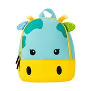Faithtur Kids Cartoon Animal Backpack, Waterproof School Bag for Boys Girls