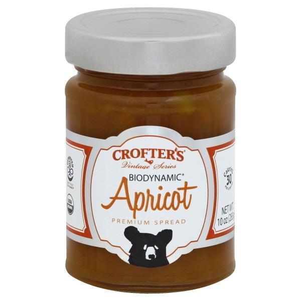Crofters Food Crofters Vintage Series Spread, 10 oz