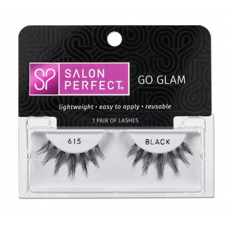 Salon perfect glamorous lash 615 for Salon perfect 615