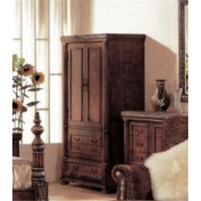 Yuan Tai MYCO Furniture  8424TV Bella TV Armoire