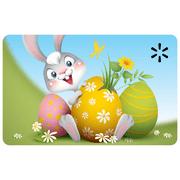 Funny Bunny Walmart eGift Card