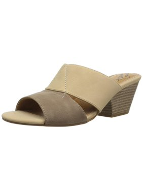 Natural Soul Women's Dedee Slide Sandal