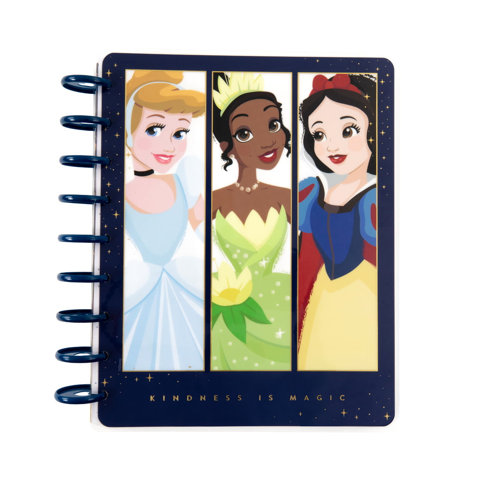The Happy Planner® Disney Classic Planner, Kindness Is Magic, 12 Month, January 2021 - December 2021