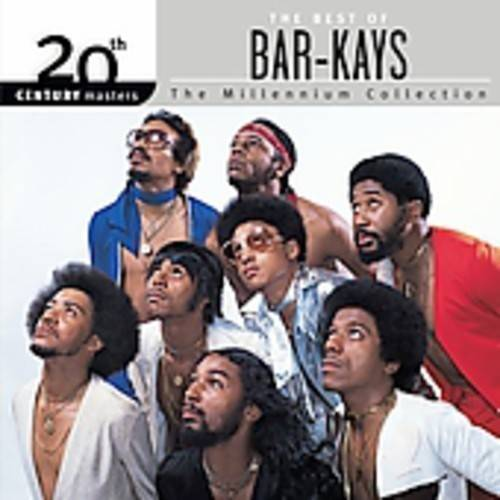 20th Century Masters: The Millennium Collection - The Best Of Bar-Kays (Remaster)