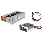 Tundra Ics25270 Inverter/Charger,70 Amps,2500W G1856228
