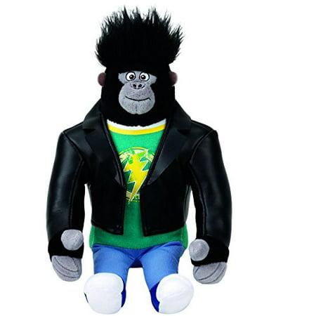 New Johnny the Gorilla Sing Plush Stuffed Animal Plush - Gorilla Toys