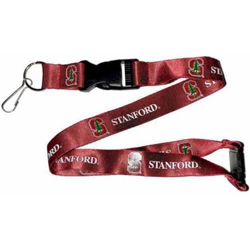 NCAA Stanford Original Breakaway Lanyard