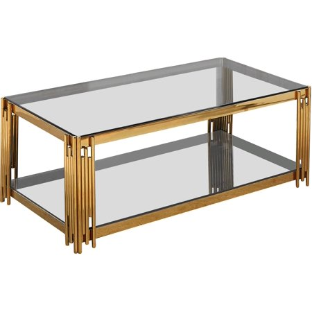Best Quality Furniture Stainless Steel Accent Tables Multiple Colors &