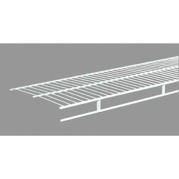 ClosetMaid Wire Shelf & Rod - Walmart.com