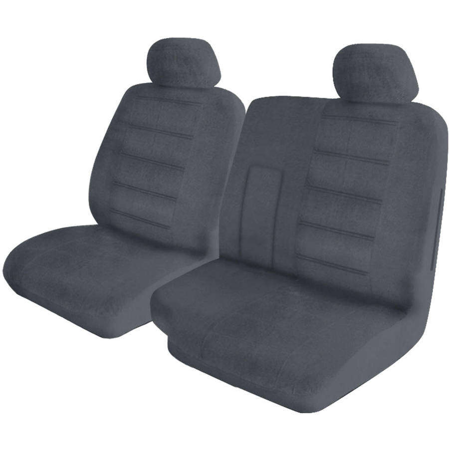 BDK Pick Up Truck Seat Covers, 60/40 Split