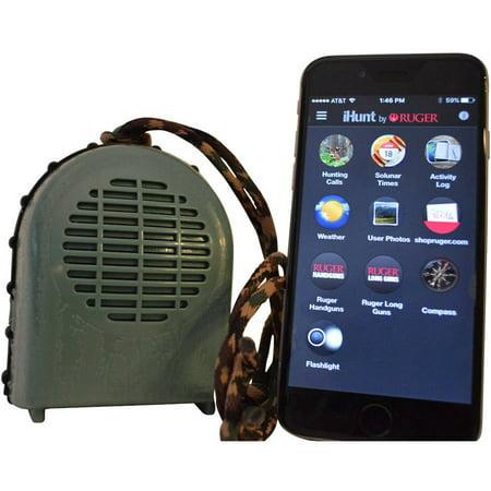 iHunt XSB Game Call - Bluetooth App & Speaker - 700 calls - Electronic Game Calls - Hunting Calls - iHunt](Call 700)