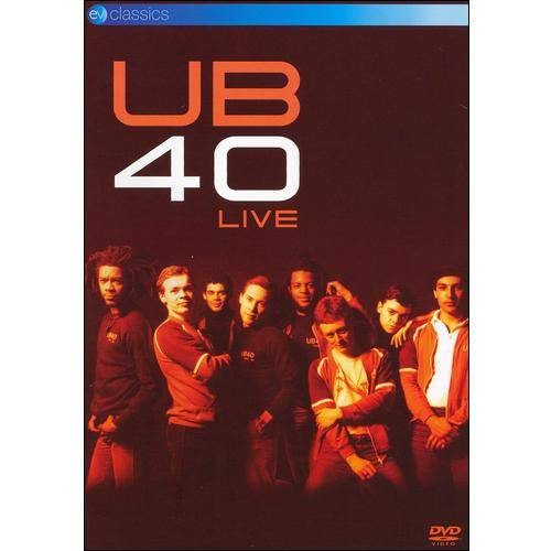 UB40: Live