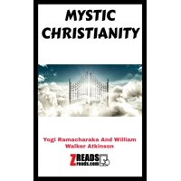 MYSTIC CHRISTIANITY - eBook