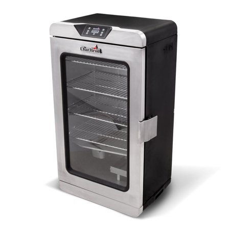 Char-Broil Digital Electric Smoker 1000