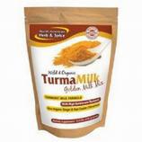 North American Herbs & Spices. TurmaMilk Golden Milk Mix. 5.5 oz.