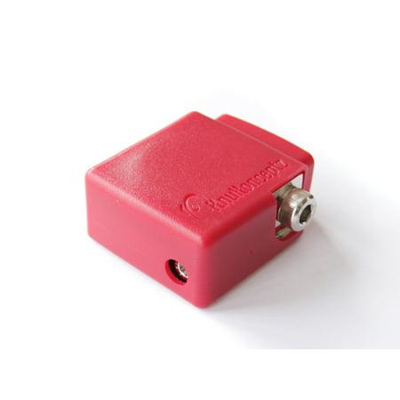 (KnuKonceptz Ultimate Positive Battery Terminal)