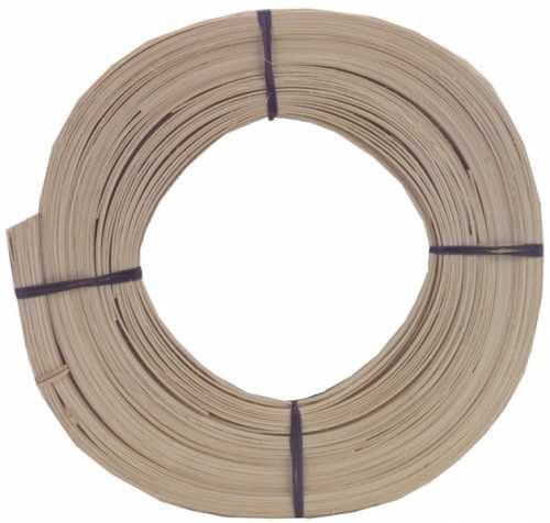 """Flat Reed 3/8"""" 1 Pound Coil, Approximately 265'"""