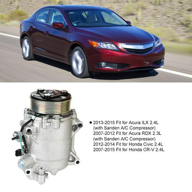 Ccdes AC Compressor CO 4920AC For Honda CRV 2007-2015