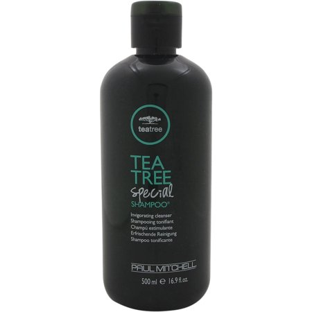 paul mitchell tea tree shampoo 16 9 oz. Black Bedroom Furniture Sets. Home Design Ideas