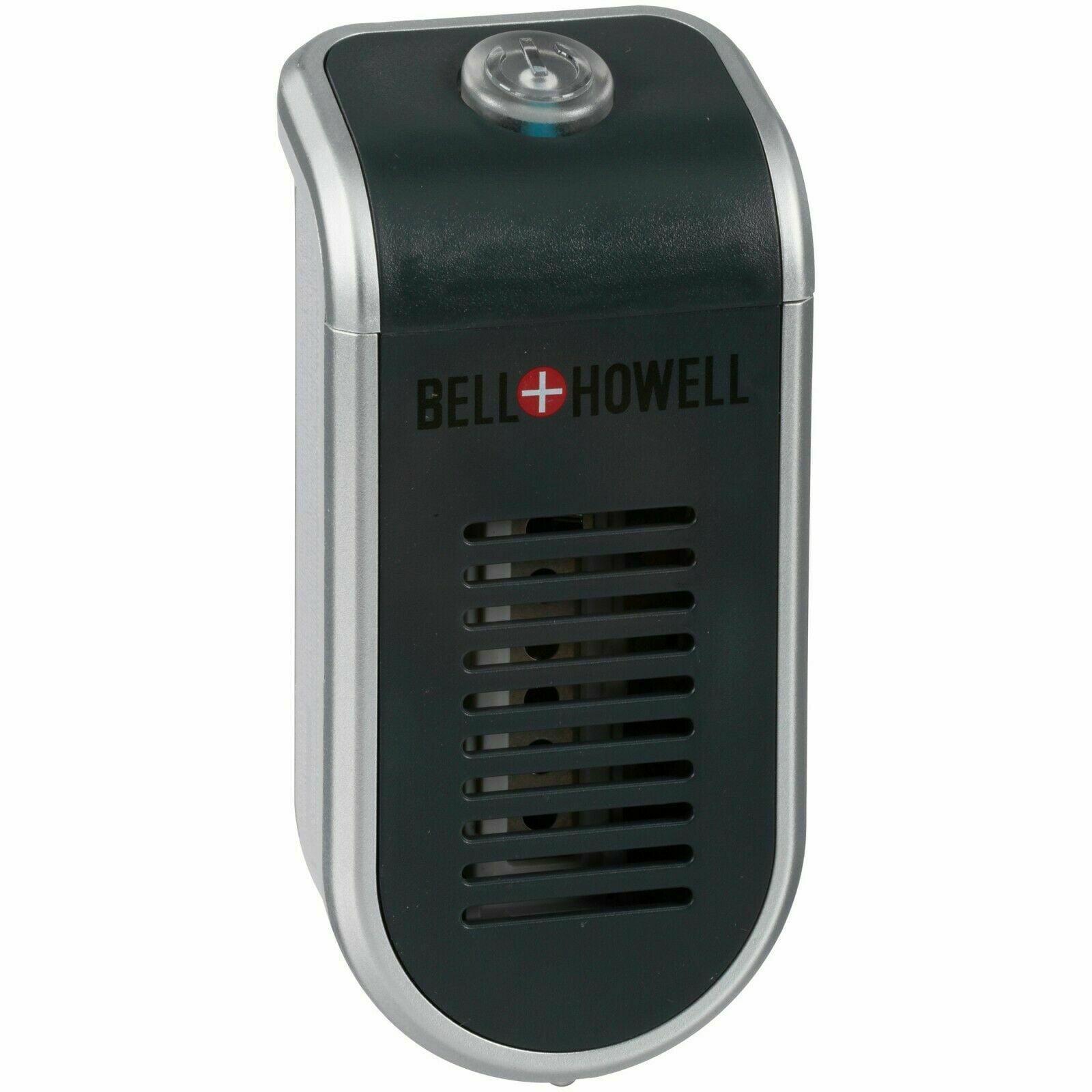 Bell Howell Ionic Maxx Air Purifier & Ionizer
