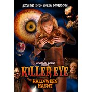 Killer Eye: Halloween Haunt (DVD) - History Channel Haunted History Halloween Dvd