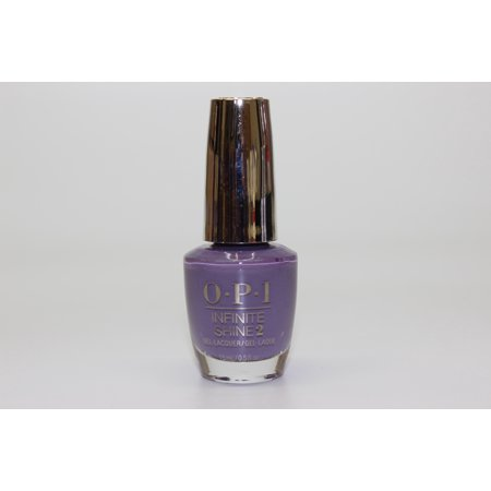 Style Lacquer - OPI Nail Lacquer-  Infinite Shine- Style Unlimited, .5oz