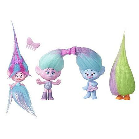 DreamWorks Trolls Poppy's Fashion Frenzy Set - Trolls Dreamworks