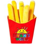 Ryan's World Fries Large Plush