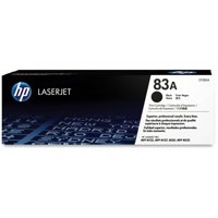 HP 83A (CF283A) Black Original LaserJet Toner Cartridge