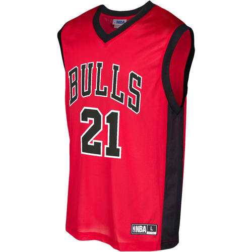 NBA Chicago Bulls Men's Butler Team Replica Jersey