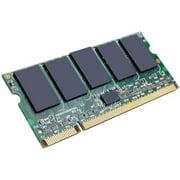 Acp - Memory Upgrades A2038272-aa Ram Module - 4 Gb (1 X 4 Gb) - Ddr3 Sdram 1066 Mhz Ddr3-1066/pc3-8500204-pin Sodimm
