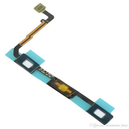 Samsung Galaxy Mega 6.3 i9200 i9205 R960 i527 Replacement Home Button Sensor Key Flex Cable Part - image 1 of 1
