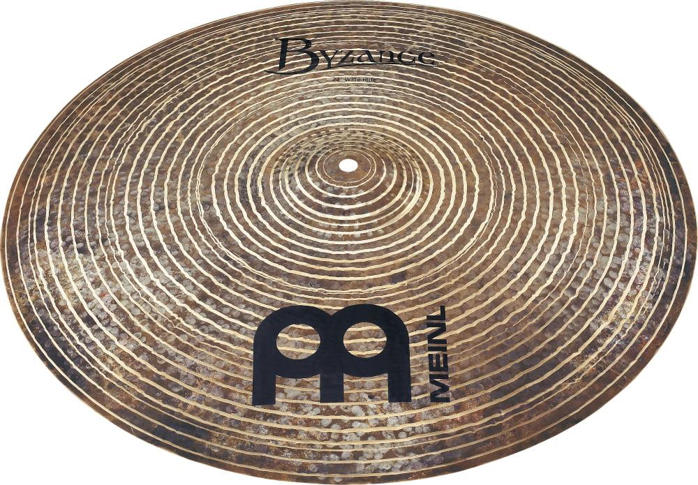 Meinl Byzance Spectrum Ride Cymbal 22 in. by Meinl