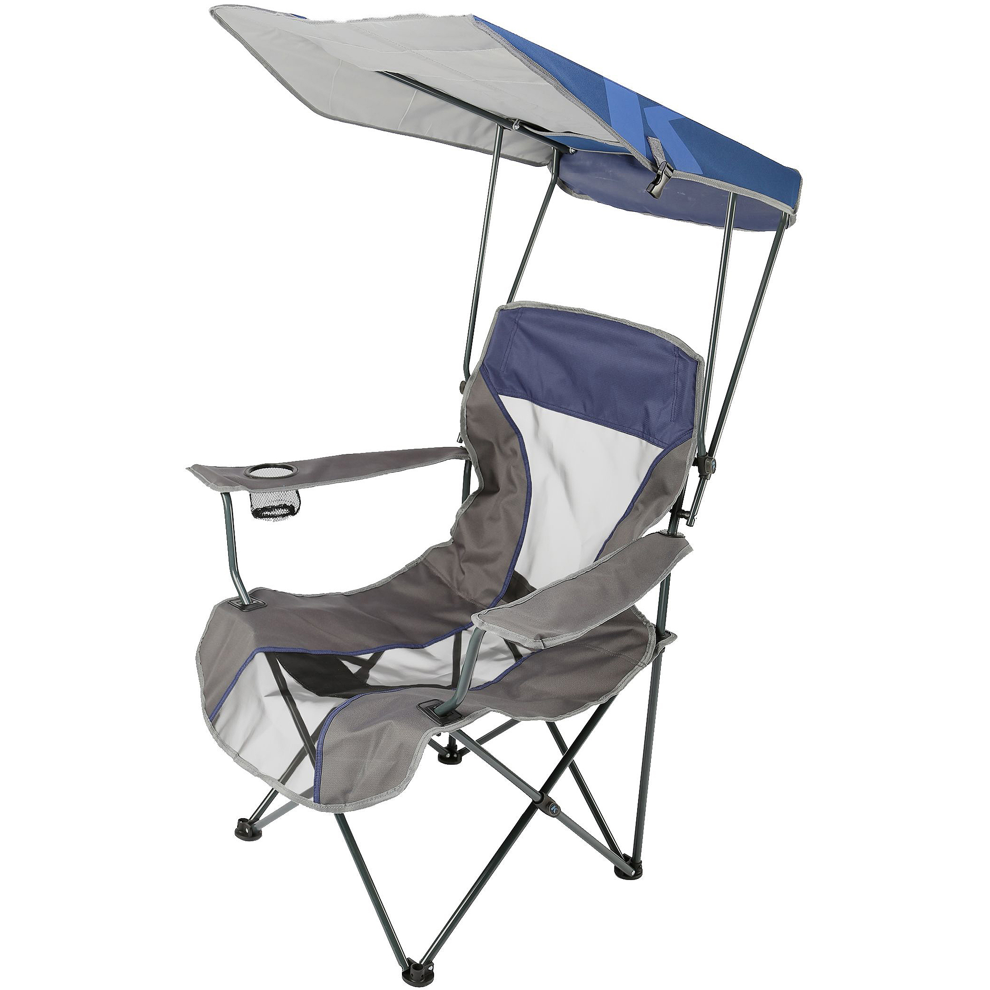 chair with canopy. kelsyus premium canopy chair with k